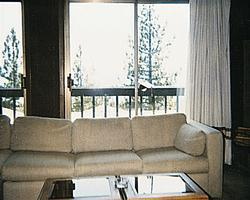 Room at the Tahoe Chaparral