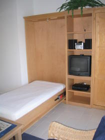 The Reef Resort - Unit Murphy Bed