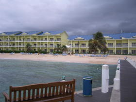 The Reef Resort