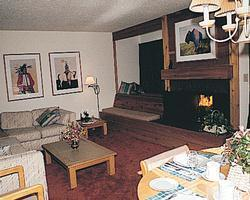 Room at the Jackson Hole Racquet Club