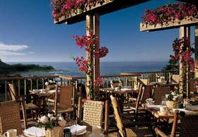 The Highlands Inn - Pacific Edge Restaurant