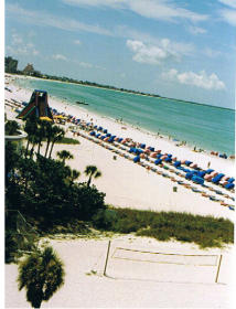 Breckenridge Club at Tradewinds - Beach