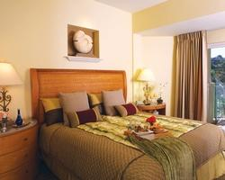 Villas on the Greens at the Welk Resort - Unit Bedroom