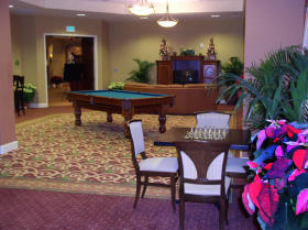 Wyndham Bonnet Creek Resort - Game Room