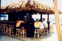 The Summit - Tiki Bar
