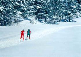 Fairfield Pagosa -  Cross Country skiing