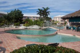 Island Seas Resort - Pool