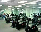 Silver Lake Resort - Exercise Facility
