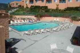 San Luis Bay Inn - Pool