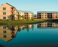 Silverleaf's Fox River Resort