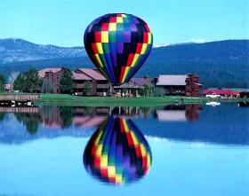Fairfield Pagosa - Balloon Ride
