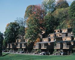 River Village I & II at Shawnee Resort