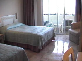 Imperial Fiesta Club at Hotel Casa Maya - unit bedroom