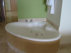 Grand Mayan Acapulco - Unit Jacuzzi Tub
