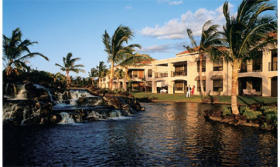 The Bay Club at Waikoloa Beach