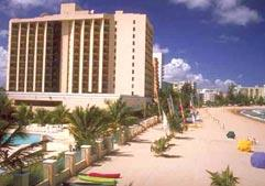 Courtyard by Marriott Isla Verde Beach Resort