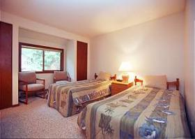 Resorts West Vacation Club at Snowater - Unit Bedroom