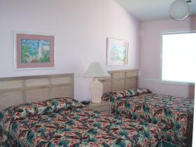 Presidential Villas at Plantation Resort - Unit Bedroom
