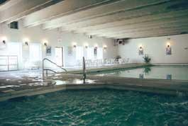 Oak 'n Spruce Resort - Indoor Pool