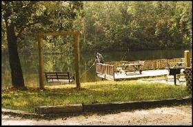 Country Hideaway at Mountain Lakes - Recreational Area