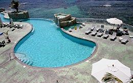 Oyster Bay Beach Resort - Pool