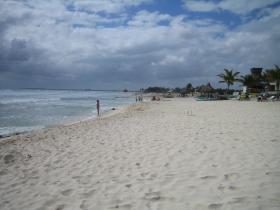 The Grand Mayan Riviera Maya - Resort Beach