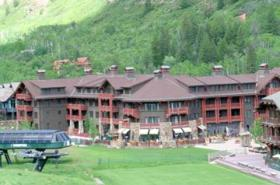 Ritz-Carlton Club, Aspen Highlands