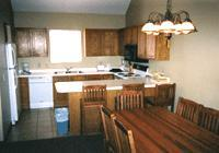 Powder Ridge Village - Interior View