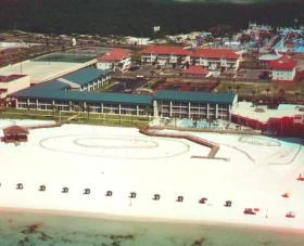 Holiday Beach Resort - Destin Phase I & II