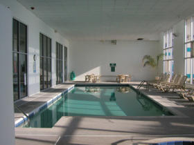 The Americano Beach Resort - Indoor Pool