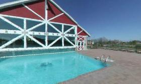 Carriage Hills Resort - Pool