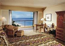 Hilton Grand Vacation Club at Hilton Hawaiian Village - Unit Bedroom
