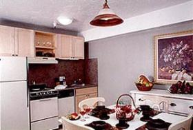 The Park Regency - Unit Kitchen
