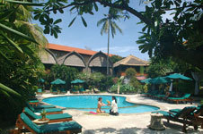 RVC at Ramayana Resort and Spa