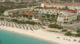 La Cabana Beach & Racquet Club