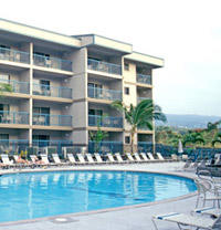 WorldMark Kona Resort - Pool