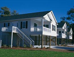 Wyndham at The Cottages