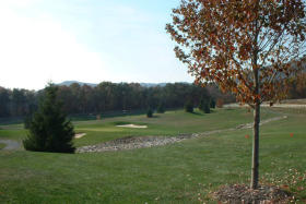 Woodstone at Massanutten - Golf Course