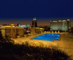 The Villas at Polo Towers - Pool