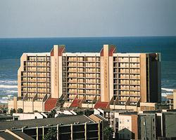 Inverness at South Padre