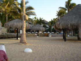 Club Cascadas de Baja - Beach