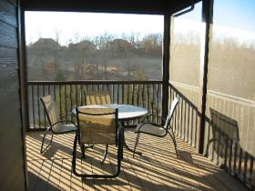Stonebridge Village - Unit Deck