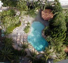 Imperial Hawaii Vacation Club - Pool