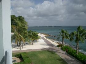 Renaissance Aruba Resort & Casino - View From Balcony