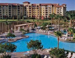 Wyndham Bonnet Creek Resort - Pool