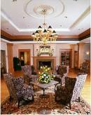 Williamsburg Plantation - lobby