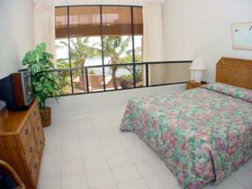 Kahana Villa Vacation Club - Unit Bedroom