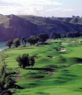 Golf at Paradise Canyon Golf Resort