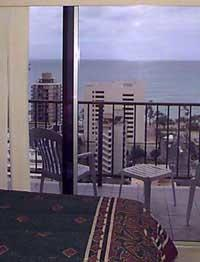 Lifetime in Hawaii - View From Unit
