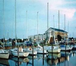 Wyndham Resort at Fairfield Harbour - Marina